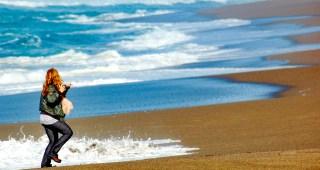 Pt. Reyes National Seashore, California
