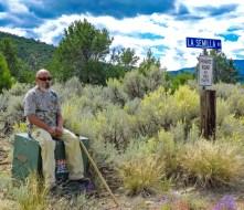 Veteran, Taos, NM