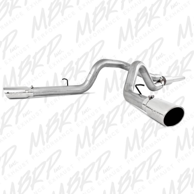 MBRP Exhaust #S5208AL 4