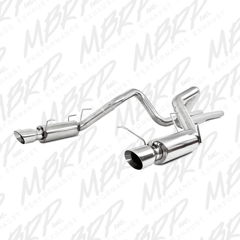 MBRP Exhaust #S7260409 3