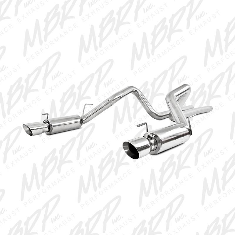 MBRP Exhaust #S7270409 3