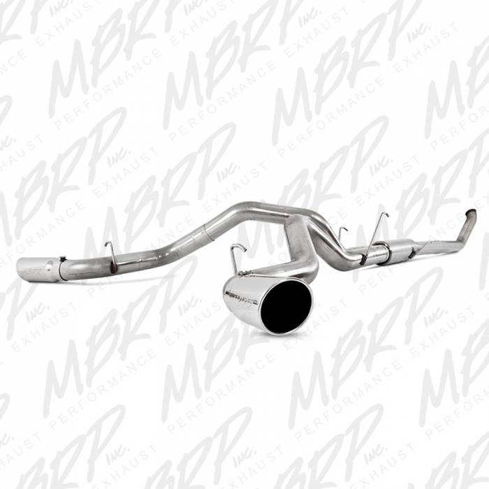MBRP Exhaust #S6106409 4