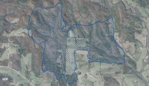 GIS Fire Perimeters