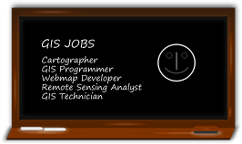 GIS Job Board