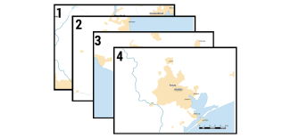 QGIS Atlas
