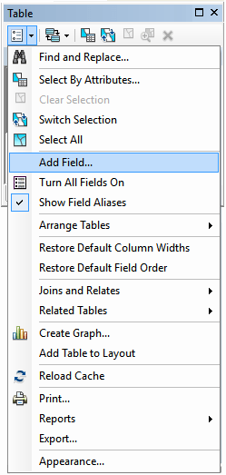 Capitalize Each Word In Word : capitalize, Capitalize, First, Letter, Field, Using, Python, ArcGIS, Geography