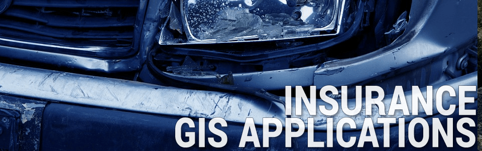 Insurance GIS Applications