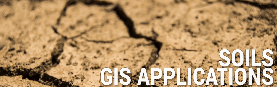 Soils GIS Applications