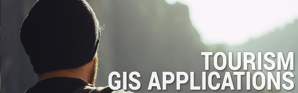 Tourism GIS Applications