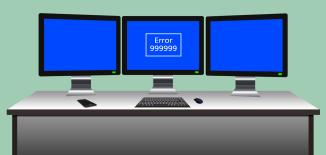 Esri Error 999999