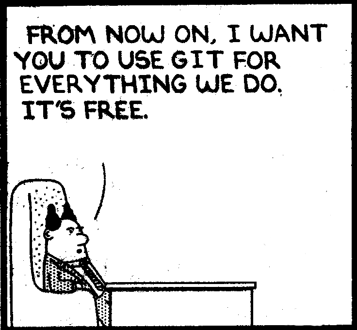Use Git Like a Boss