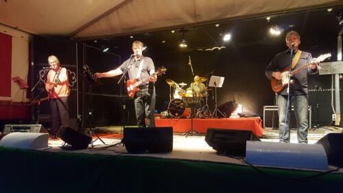 Gislev Musik Festival 2017