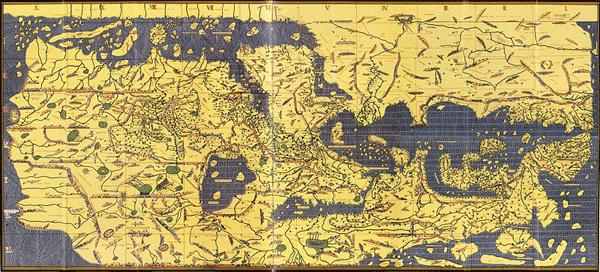 Tabula Rogeriana, 1154