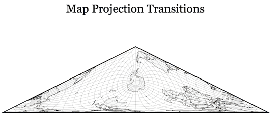 collignon-map-projection