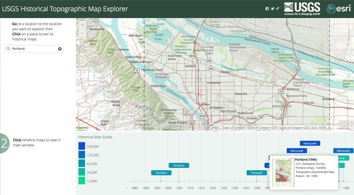 portland-usgs-map