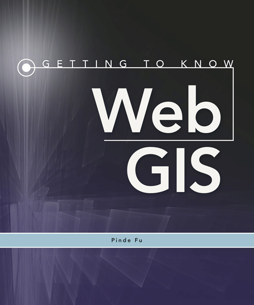 learn-web-gis-step-by-step