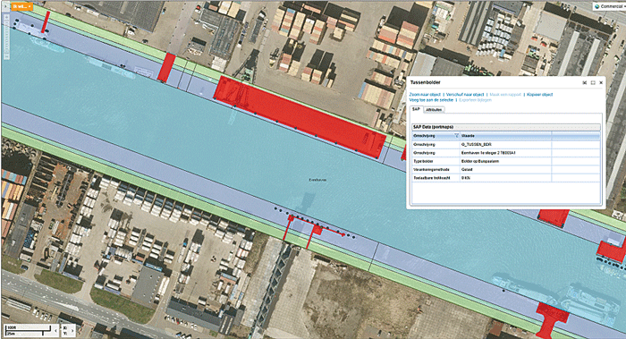 The PortMaps Viewer for real-time information [ArcNews Summer 2014]