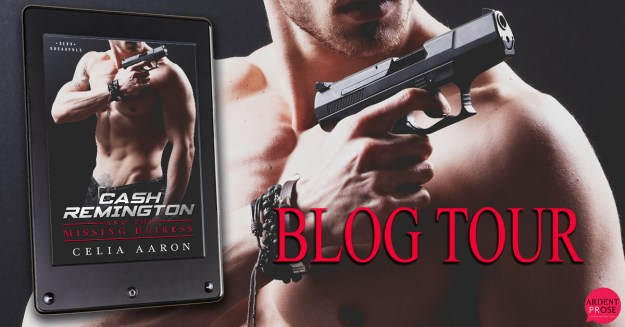 cash remington- blog tour