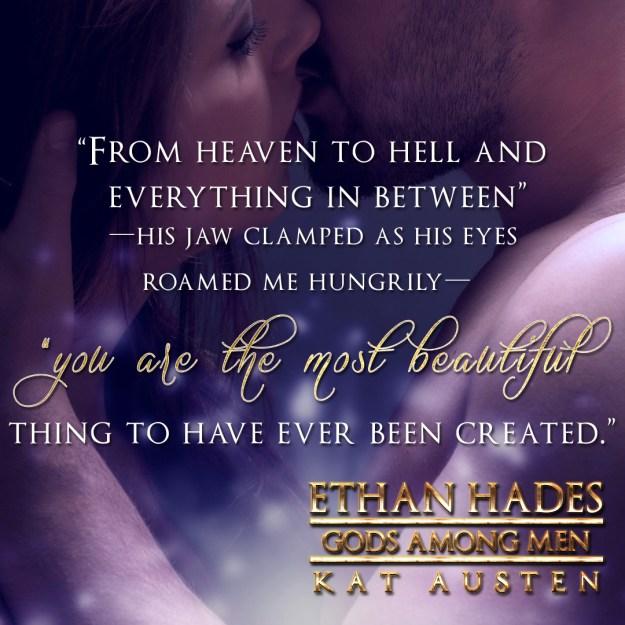 Ethan Hades Kat Austen Teaser 3
