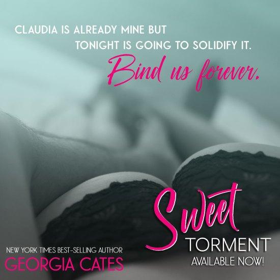 Sweet Torment Teaser 4