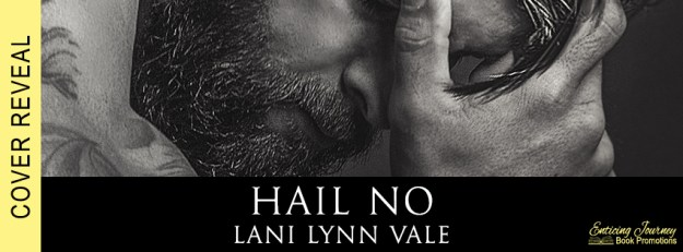 HAIL NO_cover reveal banner