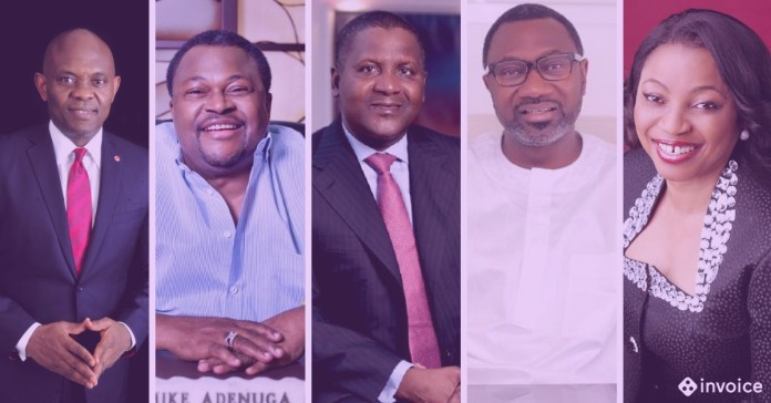 Who is The Richest Man in Nigeria Today?