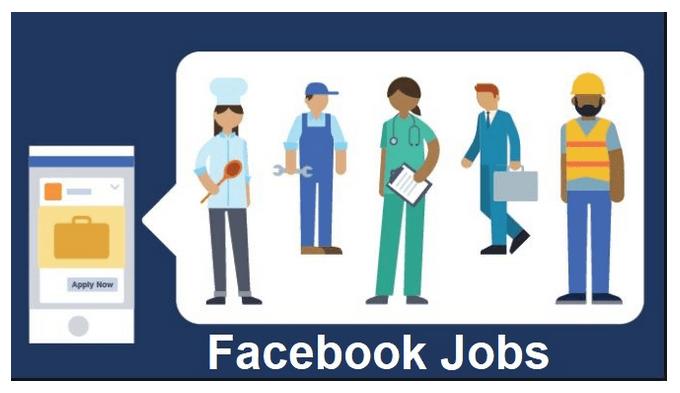 Facebook Online Jobs | Facebook Job Posting | Facebook Jobs Hiring Near Me