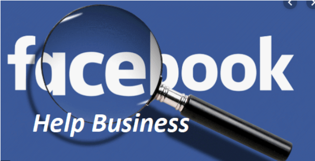 Facebook Help Business – How You Should Tell Your Story When Advertising Your Business