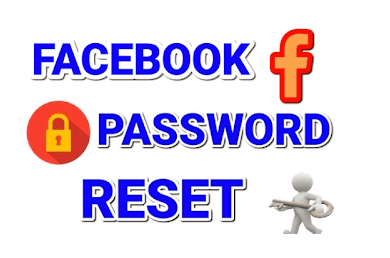 Reset Your Password For Facebook