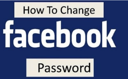 How to Change My Login Password On Facebook