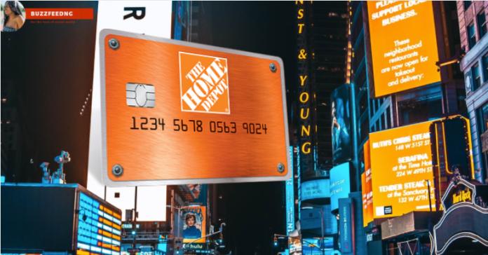 Homedepot.com/mycard: Home depot credit card login online