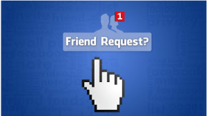 How to stop auto friend request on Facebook