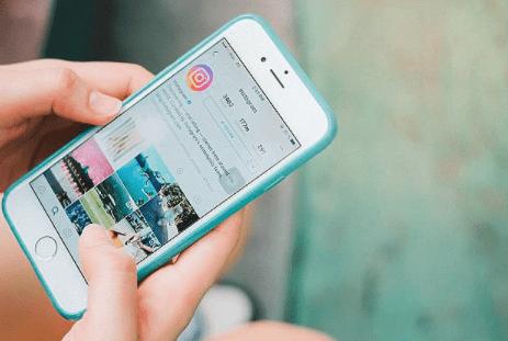 Share Instagram Photos