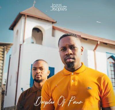 ALBUM: JazziDisciples – Disciples Of Piano