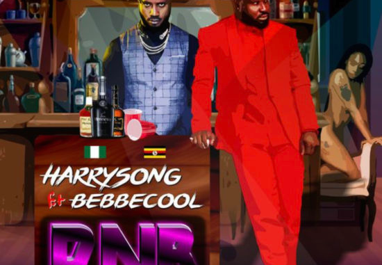 Download Music Mp3:- Harrysong Ft BebeCool – RnB