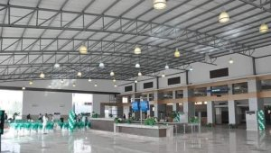 Photos Of The New International Wing Of Kano Airport