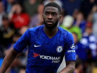 """I am a Nigerian but England called me first"" - Chelsea defender Tomori"