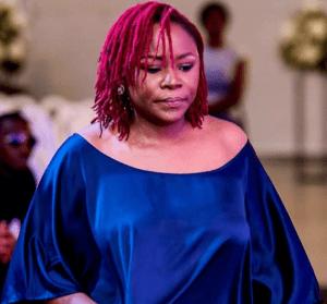 Singer Omawumi Celebrates Her 38th Birthday Today