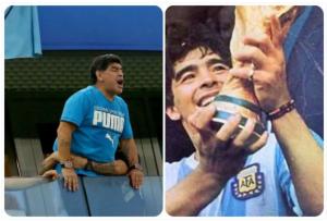 Diego Maradona is dead: Football legend dies at 60