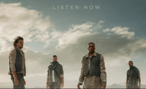 For King & Country pairing up with Lecrae for remix of 'Amen'