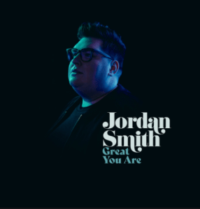 Voice Winner Jordan Smith Drops 1st Single 'Great You Are'
