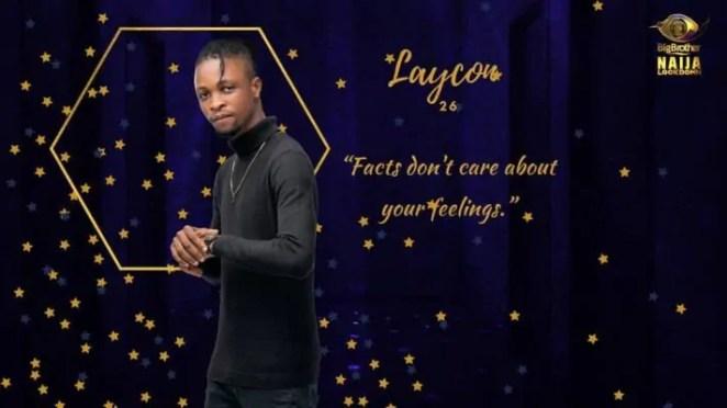 Laycon BBNaija biography