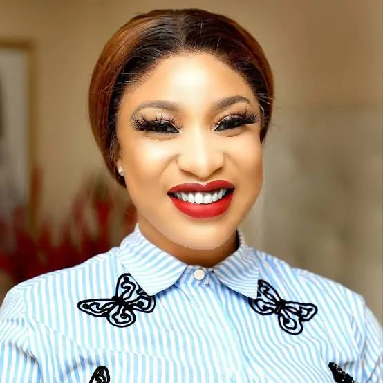 After Tonto Dikeh failed marriage, see what she advice people 12