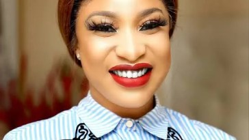 After Tonto Dikeh failed marriage, see what she advice people 5