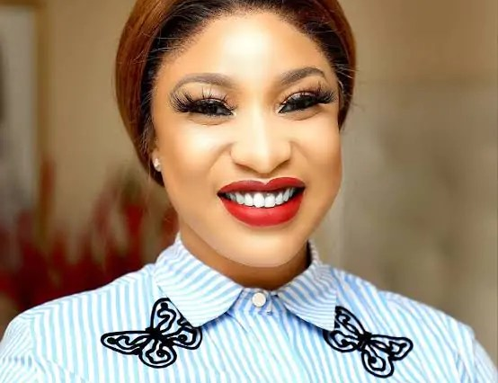 After Tonto Dikeh failed marriage, see what she advice people 3