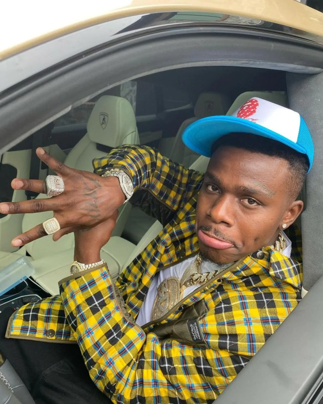 Dababy net worth 2020 Dababy biography Dababy education