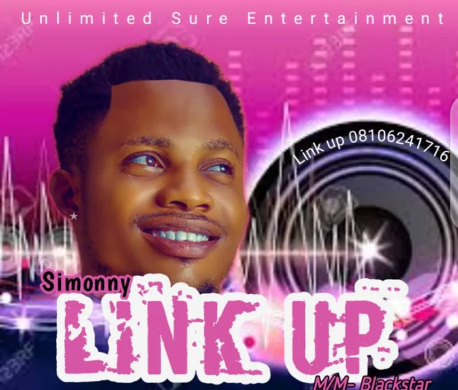 Simonny - link up mp3 download