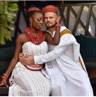 Korra Obidi Biography Korra Obidi husband