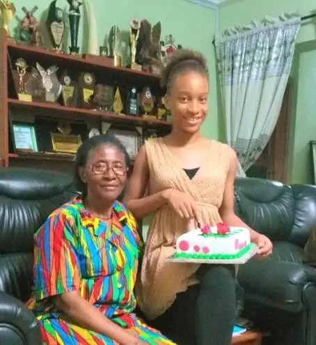 Josephine Edochie Biography: Age, Husband And Net Worth 3
