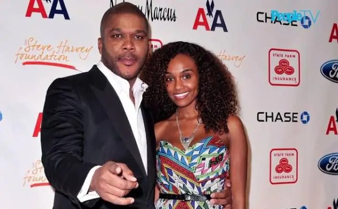 Aman Tyler Perry biography Aman Tyler Perry net worth